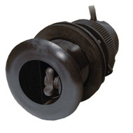 Raymarine DST800 Nylon Thru Hull Transducer Depth, Temp, Speed  [A22154]