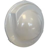 "Ritchie LL-C Globemaster 5""Flush Cover - White  [LL-C]"
