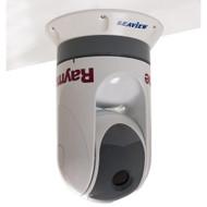 "Seaview 1.5"" Thermal Camera Top Down Riser Mounts Veritcal or Upside Down f/FLIR M-Series & Raymarine T-Series  [FTDR-2]"