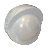 Ritchie N-203-C Navigator Compass Cover - White  [N-203-C]