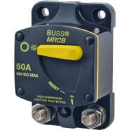 Blue Sea 7142  187 - Series Thermal Circuit Breaker  -  80Amp  [7142]