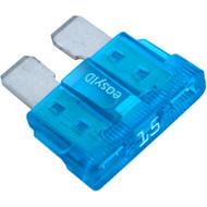 Blue Sea 5295 easyID ATC Fuse - 15 Amp  [5295]