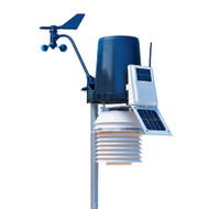 Davis 6323 Wireless Integrated Sensor Suite with 24hr Fan Aspirated Radiation Shield