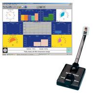 Davis WeatherLink Windows - Serial Port f/Vantage Vue & Pro2 Series  [6510SER]