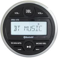 JBL PRV 175 AM/FM/USB/Bluetooth Gauge Style Stereo  [JBLPRV175]