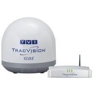 KVH TracVision TV1 - Circular LNB f/North America  [01-0366-07]