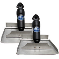 Bennett BOLT 12x12 Electric Trim Tab System - Control Switch Required  [BOLT1212]