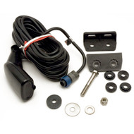 Lowrance Dual Frequency TM Transducer  [106-77]