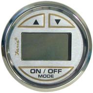 "Faria 2"" Depth Sounder w/In-Hull Transducer - Kronos  [19151]"