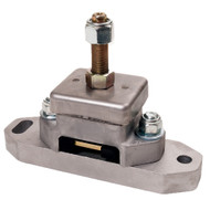 "R & D Engine Mount w/6.85"" Footprint - 5/8"" Stud - 120-410lbs Capacity Per Mount (Yanmar***)  [800-011Y]"