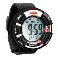 "Ronstan Clear Start Race Timer - 65mm(2-9/16"") - Black/White  [RF4050]"