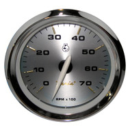"Faria Kronos 4"" Tachometer - 7,000 RPM (Gas - All Outboards)  [39005]"