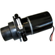 Jabsco Motor\/Pump Assembly f\/37010 Series Electric Toilets  [37041-0010]
