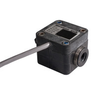 Maretron Fuel Flow Sensor 8-10 LPM/2.1-18.5 GPM  [M8AR]