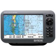 "SI-TEX SVS-1010CE 10"" Chartplotter w/External GPS Antenna & Navionics+ Card  [SVS-1010CE]"