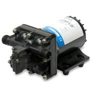 SHURFLO AQUA KING II Standard Fresh Water Pump - 12 VDC, 3.0 GPM  [4138-111-E65]