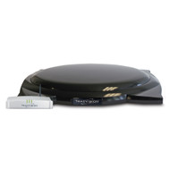 KVH TracVision A9 w/IP-Enabled TV-Hub - Direct Roof Mount Version  [01-0385-02]