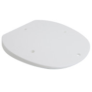 Seaview Direct Mount 4 Wedge f/Simrad HALO Open Array Radar  [RW4-7]