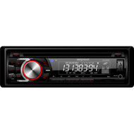 Majestic AM/FM Stereo w/DVD, CD, USB, SD, & Bluetooth  [DVD5800]