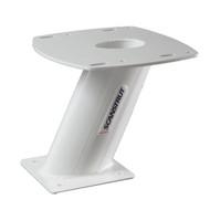 "Scanstrut 10"" Aluminum PowerTower f/2kW/4kW Raymarine; Garmin & Navico 3G/4G Radomes  [APT-250-01]"