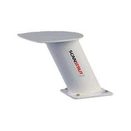 "Scanstrut 6"" Aluminum PowerTower f/Open Array Raymarine (4'), Furuno (2'), Garmin & Navico HALO (3', 4', 6')  [APT6003]"