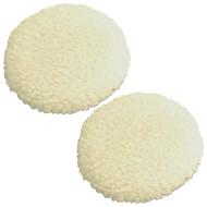 "Shurhold Buff Magic Compounding Wool Pad - 7.5"" f/Pro Rotary Polisher  [YBP-5103]"