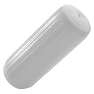 Polyform HTM-3 Hole Through Middle Fender 10 x 26 - White  [HTM-3-WHITEWO]