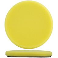 """Meguiar's Soft Foam Polishing Disc - Yellow - 5""""  [DFP5]"""