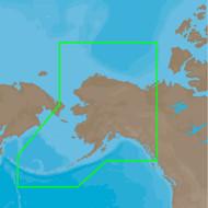 C-MAP 4D NA-D028 - Alaska - Full Content  [NA-D028-FULL]