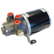 Octopus Hydraulic Gear Pump 12V 6-9CI Cylinder  [OCTAFG0612]