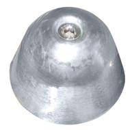 Vetus Spare Zinc Anode Set f\/Bow Thruster  [SET0151]