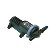 Whale Gulper 220 Grey Waste Pump 24V  [BP1554]