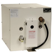 Whale Seaward 11 Gallon Hot Water Heater W\/Rear Heat Exchanger White Epoxy  [S1100W]