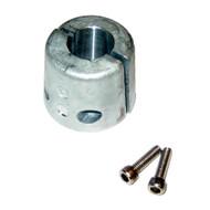 "Tecnoseal De-Icer Aerator Anode - 0.50"" Shaft - Zinc  [TKA02]"
