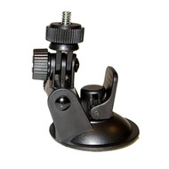 HawkEye FishTrax Adjustable Mounting Bracket w\/Suction Cup  [ACC-FF-1567]
