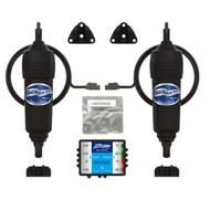 Bennett Hydraulic to BOLT Electric Conversion Kit  [HYDBOLTCON]