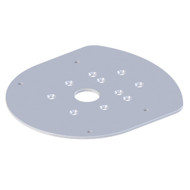 Edson Vision Series Mounting Plate f\/Raymarine Quantum Radar  [68551]