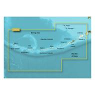 Garmin BlueChart g2 Vision HD - VUS034R - Aleutian Islands - microSD\/SD  [010-C0735-00]