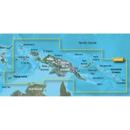 Garmin BlueChart g2 HD - HAE006R - Timor Leste\/New Guinea - microSD\/SD  [010-C0881-20]