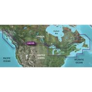 Garmin BlueChart g2 HD - HXCA015R - Canada - microSD\/SD  [010-C1019-20]