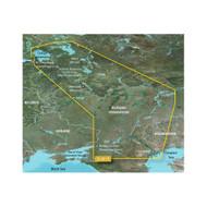 Garmin BlueChart g2 HD - HRU001R - Russian Inland Waterways - microSD\/SD  [010-C1048-20]