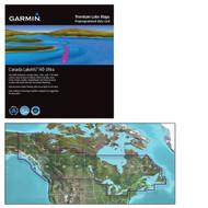 Garmin Canada LakeV HD Ultra - microSD\/SD f\/GPSMAP & echoMAP Series  [010-C1114-00]