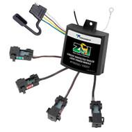 Tekonsha ZCI Zero Contact Interface Universal ModuLite - Universal Trailer Light Power Module  [119250]
