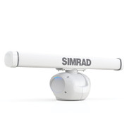 Simrad HALO-4 Pulse Compression Radar w\/4' Antenna, RI-12 Interface Module & 20M Cable  [000-11470-001]