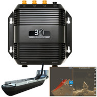 Navico StructureScan 3D SideScan Imaging f\/HDS Gen3, NSS evo2 & NSO evo2  [000-12395-001]