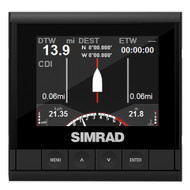 Simrad IS35 Digital Display  [000-13334-001]