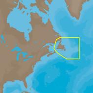 C-MAP  4D NA-D937 Newfoundland  [NA-D937]