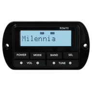Milennia REM70 Wired Remote  [MILREM70]