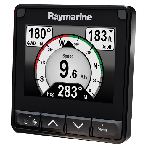 Raymarine i70s Multifunction Instrument Display  [E70327]