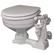 Raritan PH Superflush Toilet w\/Soft-Close Lid  [P101]